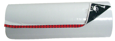 MARINE PROTECTIVE TAPE - #1200 (#71-3W26XMBW24X150) - Click Here to See Product Details