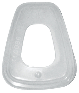 RESPIRATOR REPLACEMENT FILTERS (#71-501) - Click Here to See Product Details