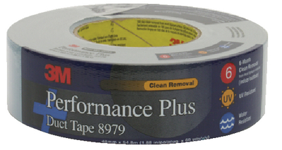 PERFORMANCE PLUS DUCT TAPE - #8979 (#71-56469) - Click Here to See Product Details