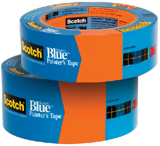 SCOTCH-BLUE<sup>TM</sup> PAINTER'S TAPE 2080 (#71-80988) - Click Here to See Product Details