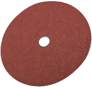 TYPE C FIBRE GRINDING DISC 381C  (#71-81369) - Click Here to See Product Details