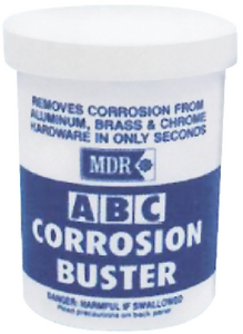 ABC CORROSION BUSTER (#79-MDR200) - Click Here to See Product Details