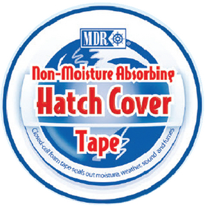 HATCH COVER TAPE (#79-MDR420) - Click Here to See Product Details