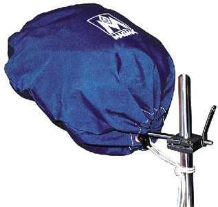 MARINE KETTLE SUNBRELLA COVER/TOTE BAG (#214-A10191BU) - Click Here to See Product Details