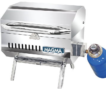 CONNOISSEUR SERIES GRILL (#214-A10801) - Click Here to See Product Details
