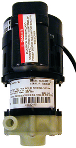 SEAWATER AC PUMP - FROM DOMETIC (#843-AC5CMD115) - Click Here to See Product Details