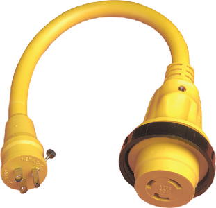 LED PIGTAIL ADAPTERS (#69-104SPP) - Click Here to See Product Details