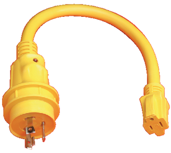 LED PIGTAIL ADAPTERS (#69-105SPP) - Click Here to See Product Details