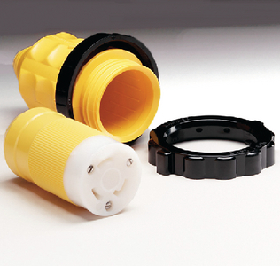 CONNECTOR & BOOT VALUE PACK (#69-305CRCNVPK) - Click Here to See Product Details
