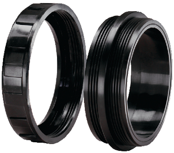 SEALING COLLAR WITH THREADED RING (#69-510R) - Click Here to See Product Details