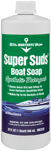 SUPER SUDS<sup>TM</sup> BOAT SOAP (#323-MK2232) - Click Here to See Product Details