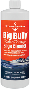 BIG BULLY<sup>®</sup> BILGE CLEANER (#323-MK2332) - Click Here to See Product Details