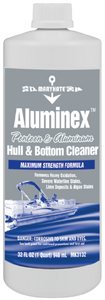 ALUMINEX<sup>TM</sup> PONTOON CLEANER - Click Here to See Product Details