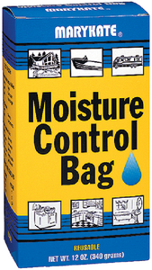MOISTURE CONTROL BAG (#323-MK7112) - Click Here to See Product Details