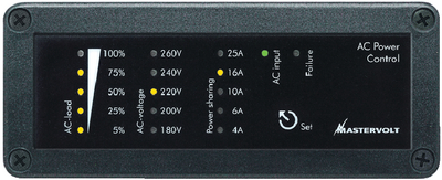 MASS COMBI APC REMOTE (#469-70405050) - Click Here to See Product Details