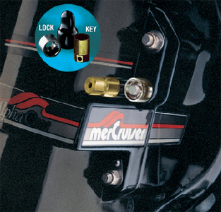 STERN DRIVE LOCK (#371-74019) - Click Here to See Product Details