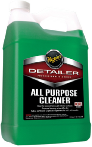 ALL PURPOSE INTERIOR CLEANER (#290-D10101) - Click Here to See Product Details