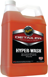 HYPER-WASH (#290-D11001) - Click Here to See Product Details