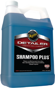 SHAMPOO PLUS (#290-D11101) - Click Here to See Product Details
