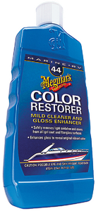 COLOR RESTORER (#290-M4416) - Click Here to See Product Details
