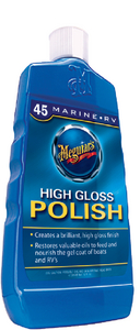 HIGH GLOSS POLISH (#290-M4516) - Click Here to See Product Details