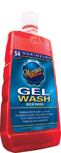 GEL WASH (#290-M5416) - Click Here to See Product Details