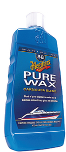 PURE WAX (#290-M5616) - Click Here to See Product Details