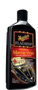 FLAGSHIP PREMIUM MARINE WAX (#290-M6316) - Click Here to See Product Details