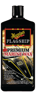 FLAGSHIP PREMIUM MARINE WAX (#290-M6332) - Click Here to See Product Details