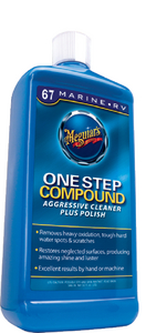ONE-STEP COMPOUND (#290-M6732) - Click Here to See Product Details