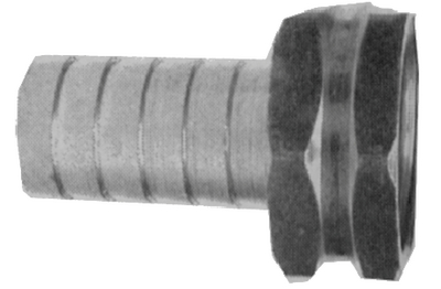 HOSE COUPLING (#38-30034) - Click Here to See Product Details