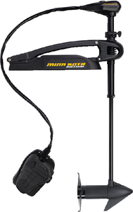 MAXXUM FRESHWATER BOW MOUNT SERIES (#27-1368580) - Click Here to See Product Details