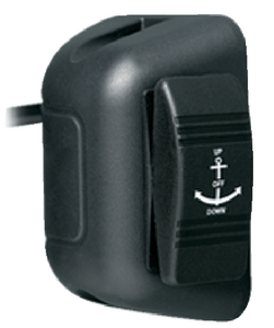 DECKHAND<sup>TM</sup> ELECTRIC ANCHOR WINCH (#27-1810150) - Click Here to See Product Details
