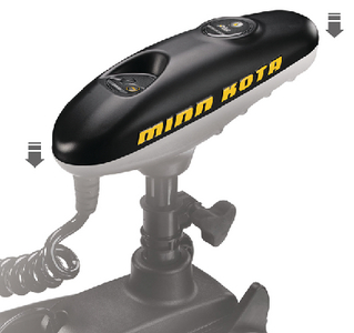 i-PILOT WIRELESS GPS TROLLING SYSTEM (#27-1866310) - Click Here to See Product Details