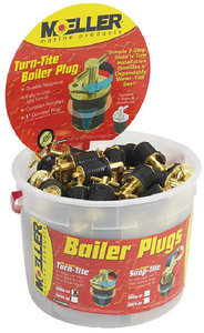 BAILER PLUG DISPLAYS (#114-02089950) - Click Here to See Product Details