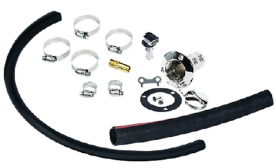 FUEL TANK INSTALLATION KIT (#114-035723) - Click Here to See Product Details