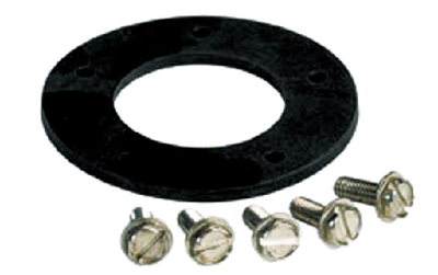 5 HOLE FUEL SENDER GASKET (#114-03572810) - Click Here to See Product Details