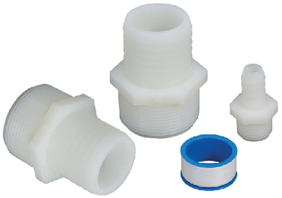 WASTE HOSE ADAPTER KIT (#114-041311) - Click Here to See Product Details