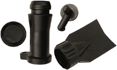 AUTOMATIC FLAPPER DRAIN PLUG SET (#114-05101110) - Click Here to See Product Details