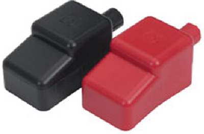 BATTERY TERMINAL COVERS (#114-09907810) - Click Here to See Product Details