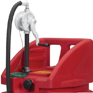 GAS WALKER WHEELED FUEL TRANSPORT (#114-730090) - Click Here to See Product Details