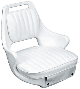 HELMSMAN SEAT & CUSHION SET (#114-CU10712D) - Click Here to See Product Details