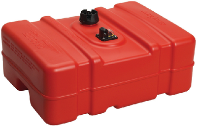 TOPSIDE FUEL TANK  (#770-08191) - Click Here to See Product Details