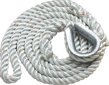 MOORING PENDANTS WITH THIMBLE (#325-629K02400015) - Click Here to See Product Details