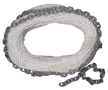 ANCHOR CHAIN RODE  (#325-62H201600250) - Click Here to See Product Details
