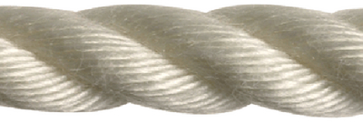 SPUN 3-STRAND POLYESTER LINE (#325-72301600600) - Click Here to See Product Details