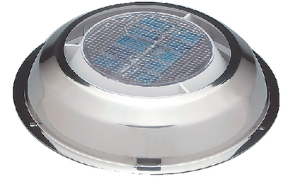 STAINLESS STEEL MINIVENT 1000 (#69-N20030) - Click Here to See Product Details
