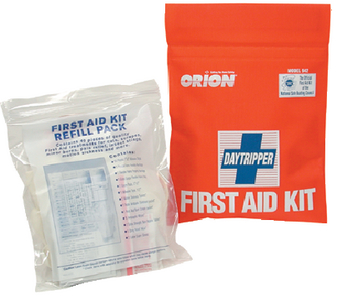 DAYTRIPPER FIRST AID KIT (#191-942) - Click Here to See Product Details