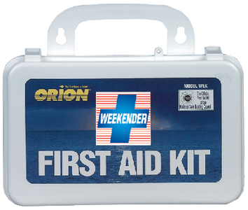 WEEKENDER FIRST AID KIT (#191-964) - Click Here to See Product Details