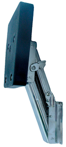 STAINLESS STEEL 2 STROKE OUTBOARD MOTOR BRACKET (#781-550010) - Click Here to See Product Details
